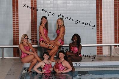 2011 Team and Class Photos