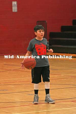 NEIAWRC Girls and Boys Basketball 2020
