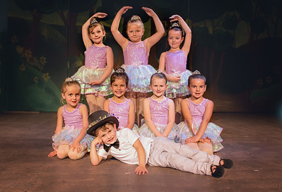 Pleasant Hill School of Dance