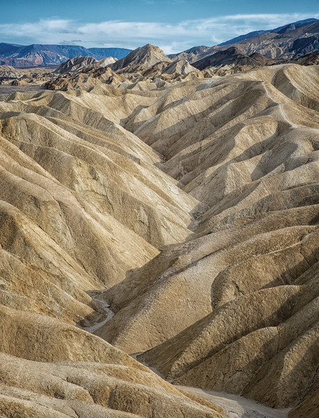 Death Valley Samples