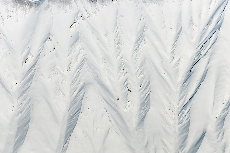 Glacier at Kluane National Park, Canada