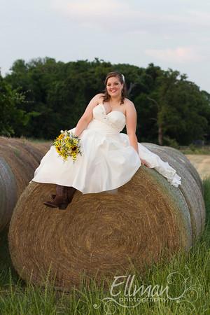 Kaylee Johnston Bridals