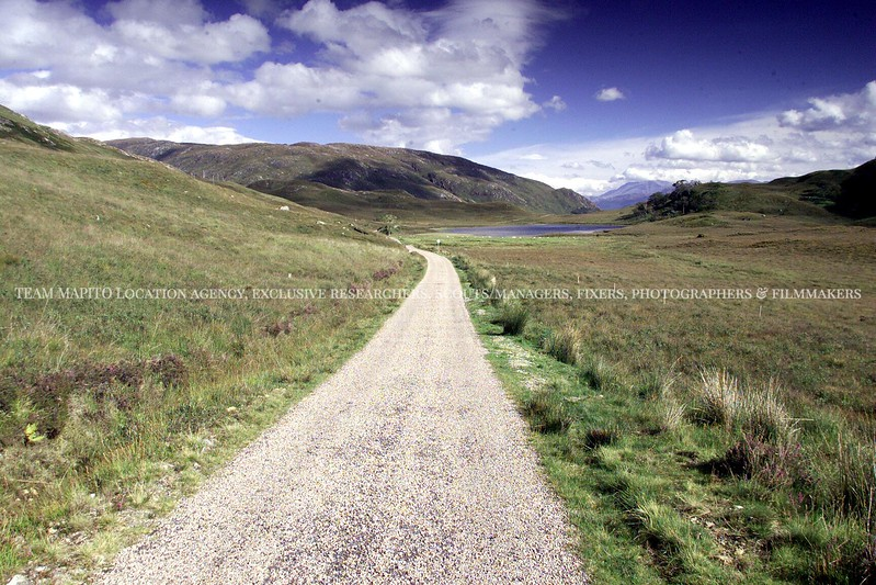WEРђЎVE GOT MANY PLACES WE LIKE TO BE. SCOTLAND IS ONE.