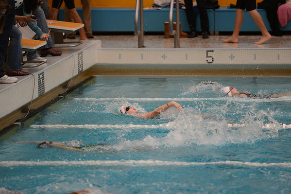 2012 LBA - NBAC Fall Warm Up