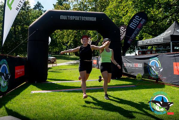 2021 Multisports Canada Vancouver Triathlon