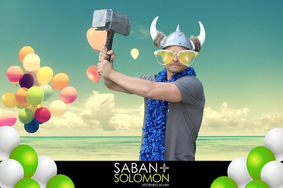 Saban & Solomon Client Appreciation Day