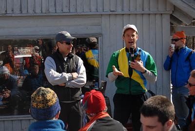 14-MAR-09 MI Cup Relay Award Photos