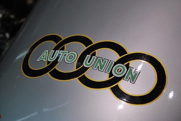 Audi Museum 2012