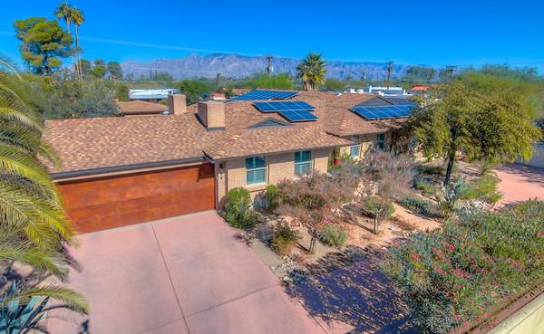 For Sale 2425 E. Elm St., Tucson, AZ 85719