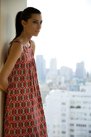 Third Look -  Aitana