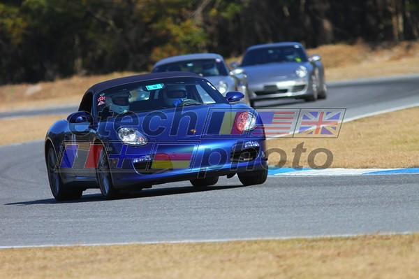 2/14-15 PCA Florida Citrus Region Roebling Road Raceway