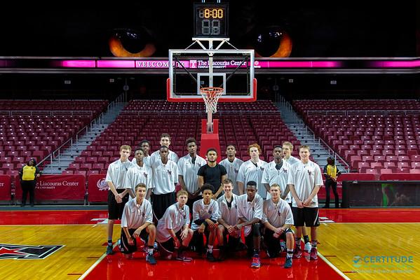 Lower Merion H.S. Boys Basketball Sponsored by:    CERTITUDE ROOFING, SIDING & WINDOWS
