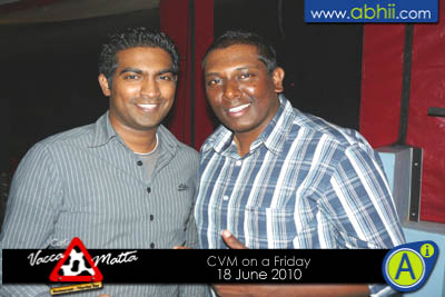 Vacca - 18th June 2010