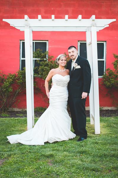 Bloch Wedding