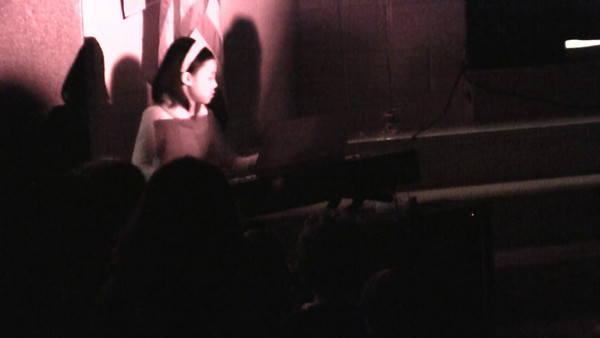 20100219 (Katelyn Piano) Pocopson Talent Show