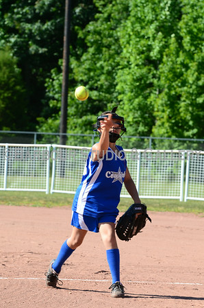 2014 NC Dixie Youth Softball State Tournament