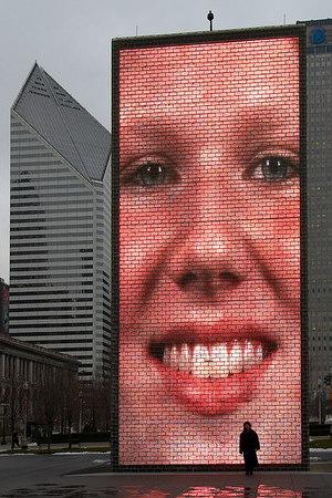 Chicago Dec. 2006
