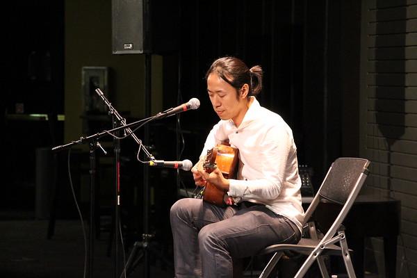 Hiroya Tsukamoto @ the Plaza-November 09, 2017