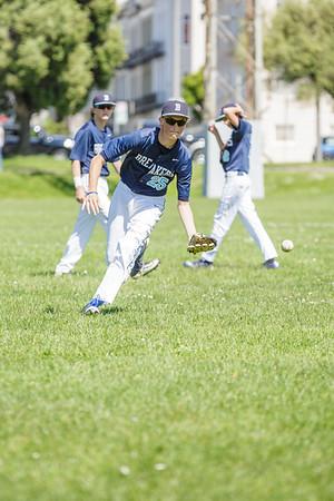 2017 Boys Baseball Addtl