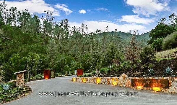 Reserve Road, St Helena