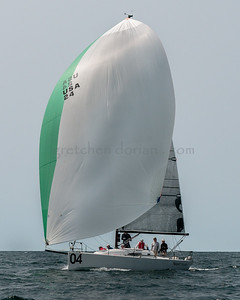 J/111 - Day One - Races 1,2, & 3