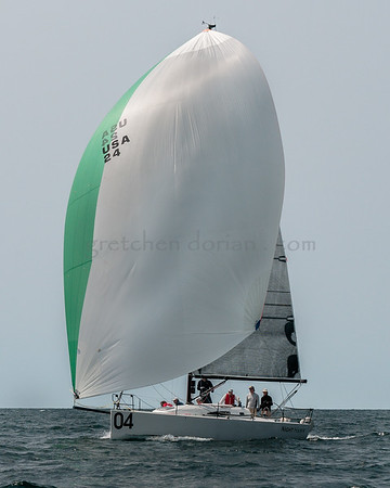 2014 | J/111 - Day One - Races 1,2, & 3
