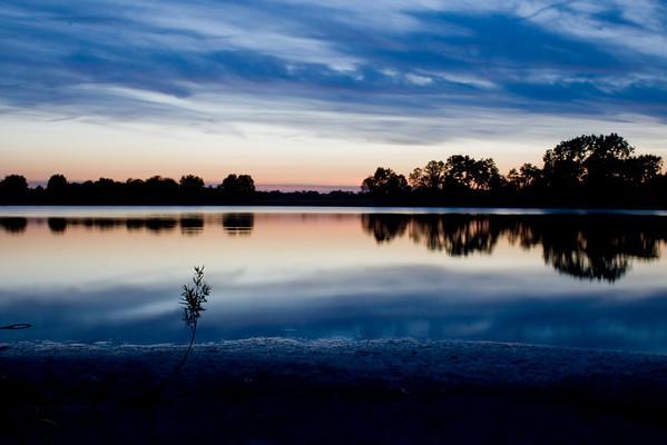 Sunset/Lansdscape/Scenic