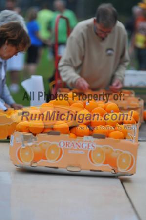 8 Mile Start, Gallery 1 - 2013 Mackinac Island 8 Mile Run