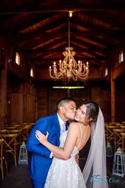 Valerie + Andrew | Ethereal Wedding  | San Diego Wedding Photographer