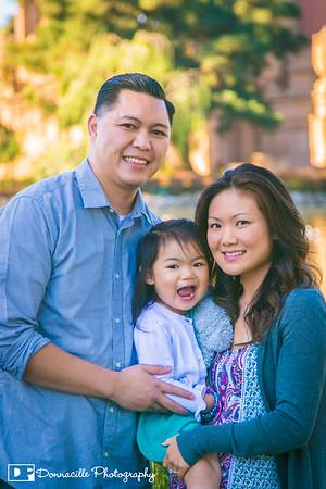 Kayasone - Family Photos 2015