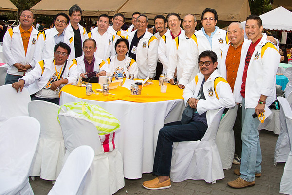 Batch '74 Homecoming  at UST