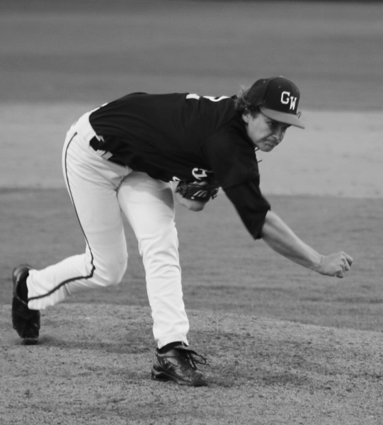 Brandon Boling gets the start in Garnder-Webb's match-up against UNC-Asheville on Friday, March 18th, 2011.