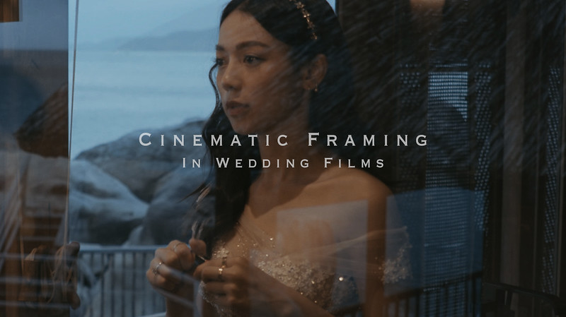 Learning From Classic Films - Part 3: Framing