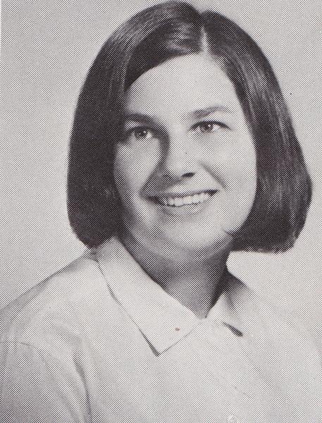 Cathy Bamford
