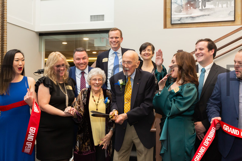 Brightview Senior Living Devon Grand Opening