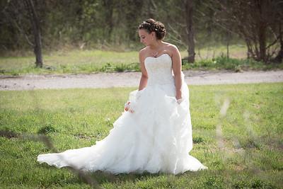 Rachel Phiilips Bridals