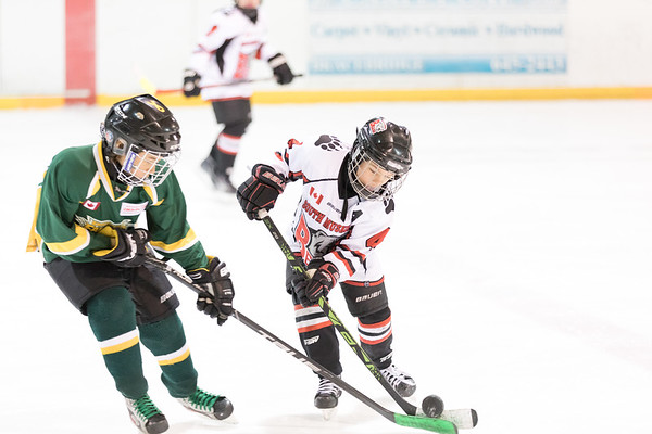 Novice Rep vs Ennismore March 17 2018