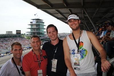 5-24-2015 B&L Indy 500 Race Day