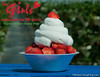 Strawberry Shortcake, commercial, portfolio