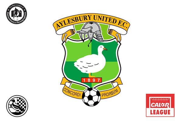 Aylesbury Utd FC