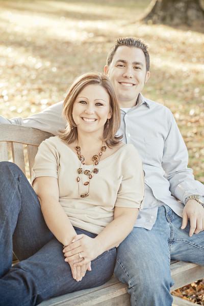 Tawnya and Ryan