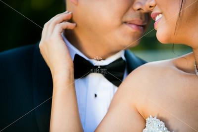 Duyen & Vu • Bridal Session