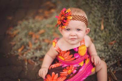 Aubrey - 10 Months