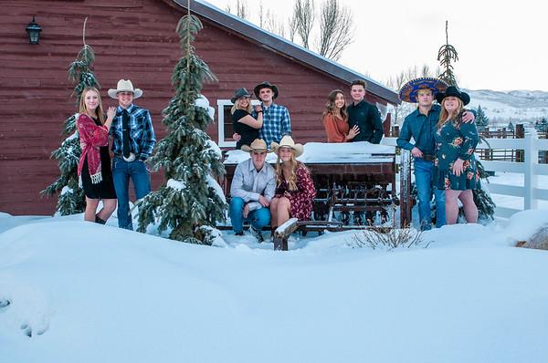 Sweethearts Dance- Cowboy style