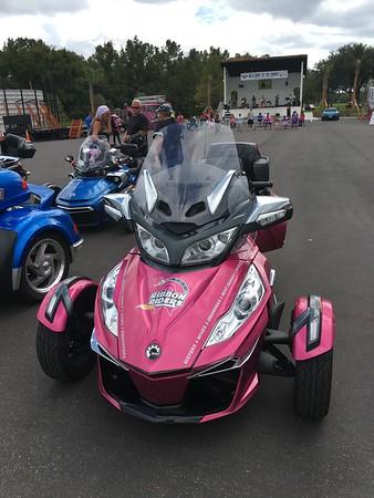 2019 October 12 - Unity Pink Ride