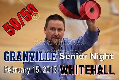 2013 Whitehall at Granville (02-15-13)