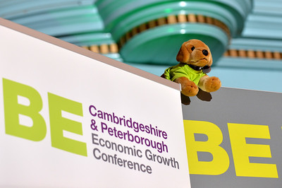 Cambridgeshire & Peterborough Economic Growth Conference 2018