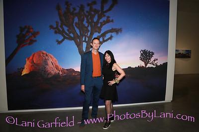 Imago Art Gallery Show 2/13/16
