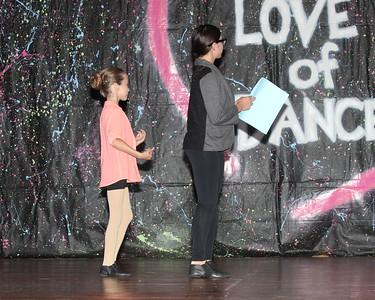 Jasper Danceology Recital 2017