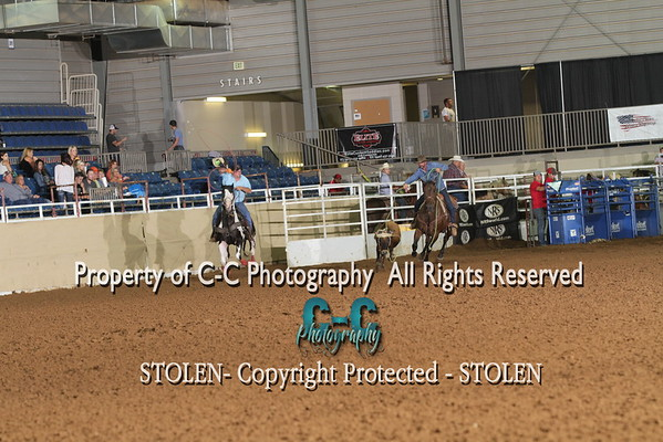 #8 Pre ASTR Finals 2016 Tulsa OK